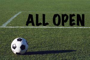 Fields All Open