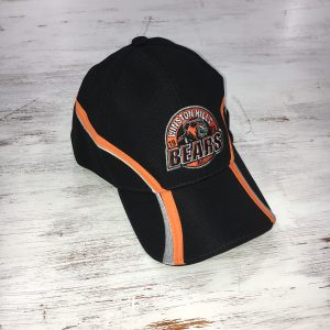 CLUB CAP – $15.00