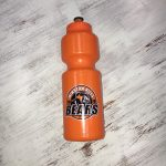 CLUB WATER BOTTLE – $5.00