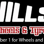 Hills Wheels & Tyres