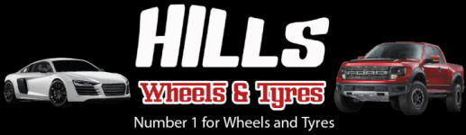 Hills Wheels Logo
